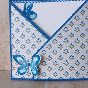 Criss Cross Card
